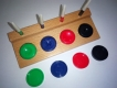 oil-cup-set-of-4-on-a-wooden-stand-w--oil-pins